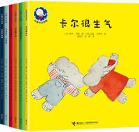 Elephant Carl series (set of 6)(Chinese Edition): DAN ] YI DA YE SEN