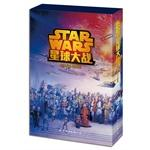 Star Wars: The prequel trilogy(Chinese Edition): MEI ] HENG