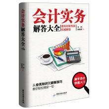 Accounting Practice Solution Daquan(Chinese Edition): WANG SU . ZHAO GUI YING ZHU