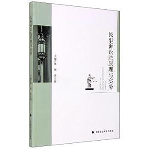 Principles and Practice of Civil Procedure(Chinese Edition): HAN YAN . TANG CHANG GUO BIAN
