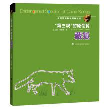 Third pole of Aboriginal: Tibetan fox Chinese rare species Quest Series(Chinese Edition): WANG ...