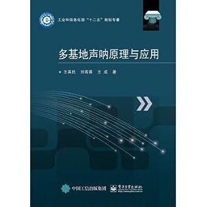 Multi sonar Principles and Applications(Chinese Edition): WANG YING MIN
