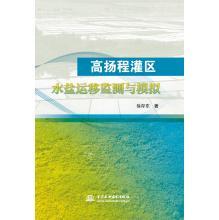 High Lift Irrigation water and salt transport: XU CUN DONG