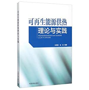 Renewable energy heating theory and practice(Chinese Edition): WANG XIN LEI . XU TONG ZHU