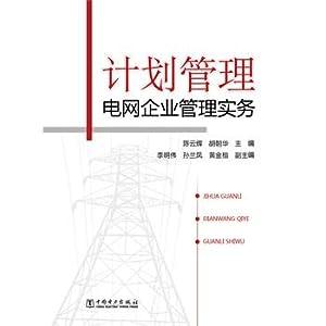Program Management - Enterprise Network Management Practice(Chinese: CHEN YUN HUI