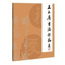 Wang Shu Guang calligraphy works(Chinese Edition): WANG SHU GUANG