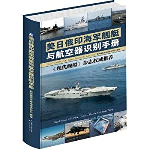 US-Japan Russian-Indian naval vessels and aircraft identification: XIAN DAI GUO