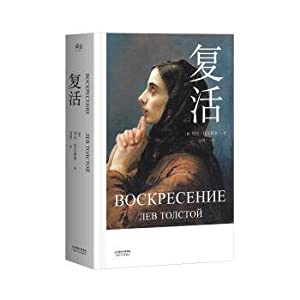 Resurrection(Chinese Edition): E ] LIE