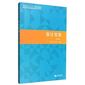 Auditing practices (second edition)(Chinese Edition): HUANG LIANG JIE