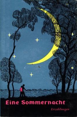 Summer Nights (German)(Chinese Edition): Zhou Libo