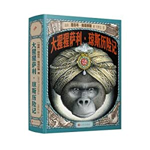 The Adventures of Gorilla Sally Jones(Chinese Edition): RUI DIAN ]