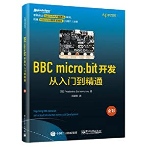 BBC micro: bit development from entry to: MEI ] PU