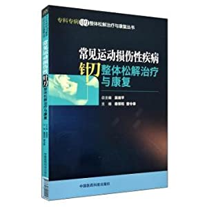 Common sports injuries diseases knife overall release: QIN BAO HE