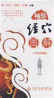 Pocket Meridian diagrams (color pictures Bilingual Edition): CAO RONG JUAN,