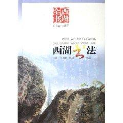 Lake Calligraphy (Paperback)(Chinese Edition): SONG TAO