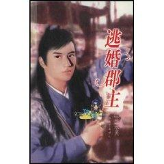 fleeing forced marriages Princess / New Wave Man Love Series (Paperback)(Chinese Edition): LAN...