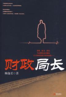 Financial Secretary (paperback)(Chinese Edition): LIU JIA ROU