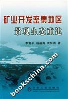 mining development-intensive reconstruction of landscape ecology (Paperback)(Chinese Edition): LI ...