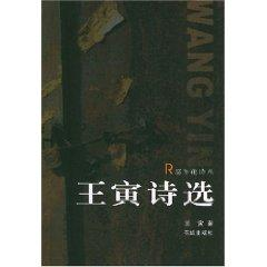Embodied Selected Poems (paperback)(Chinese Edition): WANG YIN