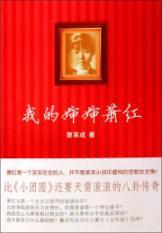 my aunt Xiao Hong (Paperback)(Chinese Edition): CAO GE CHENG
