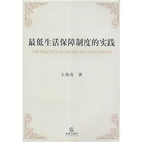 The Practice of Social Security System(Chinese Edition): WANG WEI QI