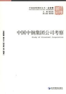 Sinosteel Corporation study [Paperback](Chinese Edition): HUANG QUN HUI