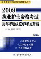 2009 calendar year to practice nursing qualification exam questions and test center Analysis ...