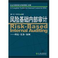 internal control and risk-based internal risk management toolkit Auditing: Theory and practice ...