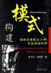 Mode: virtual enterprise model of information resource management(Chinese Edition): SHEN JIANG CHEN...