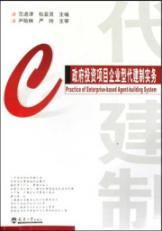 Government Agent System Investment Project Entrepreneurial Practice(Chinese Edition): FAN DAO JIN ...