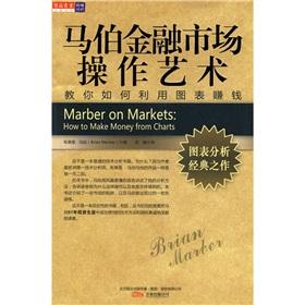 Marber finance market and art: to teach: YING)MA BO ZHU