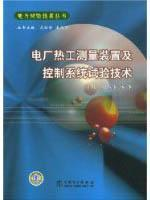 Power Plant Thermal Control System Test and measurement equipment and technology(Chinese Edition): ...