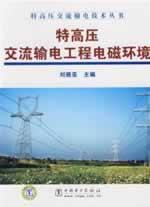UHV AC Transmission Project electromagnetic environment(Chinese Edition): LIU ZHEN YA