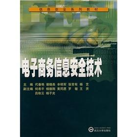 E Business Information Security Technology(Chinese Edition)