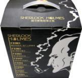 Sherlock Holmes Collection (all 8)(Chinese Edition): BEN SHE.YI MING
