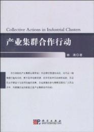 Cluster co-operation(Chinese Edition): LIN TAO ZHU