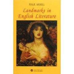Landmarks in English literature(Chinese Edition): YING) FEI LI PU GAI SI KAI ER ZHU