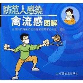 prevention of human infection with bird flu: QUAN GUO FANG