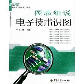 Chart elaborate electronic technology in map(Chinese Edition): HU BIN BIAN ZHU