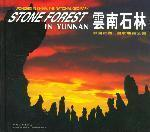 Stone forest in Yunnan(Chinese Edition): YANG XIN MIN