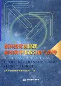 CFB Typical Accident Analysis and Processing Unit(Chinese Edition): SHANG HAI DA TUN NENG YUAN GU ...