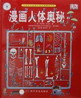 Action Plan for the scientific quality of the book series: comic mysteries of human body: YING)LI ...