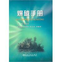 blasting manual(Chinese Edition): WANG XU GUANG