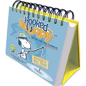 Snoopy comic selected calendar 2011 [Paperback](Chinese Edition): SHU ER CI