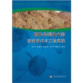swelling rock drainage slope disaster prevention technology: GAO YING