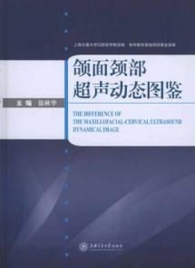 maxillofacial and neck ultrasound dynamic illustrations (with a DVD-ROM CD-ROM ) [Hardcover]: XU ...