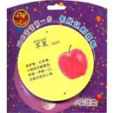 smart card recognition baby first series: fruits and vegetables [paperback](Chinese Edition): DONG ...