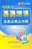 secondary school teaching. tutoring palm-sized: the basics: BEN SHE.YI MING