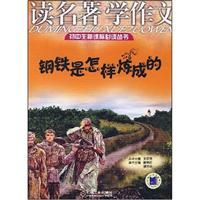 Steel Was Tempered read classic science writing(Chinese Edition): LEI MING CHU // XIE DA ZHONG