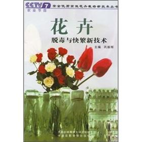 flower propagation of virus-free and safe. high quality and efficient new technology new technology...